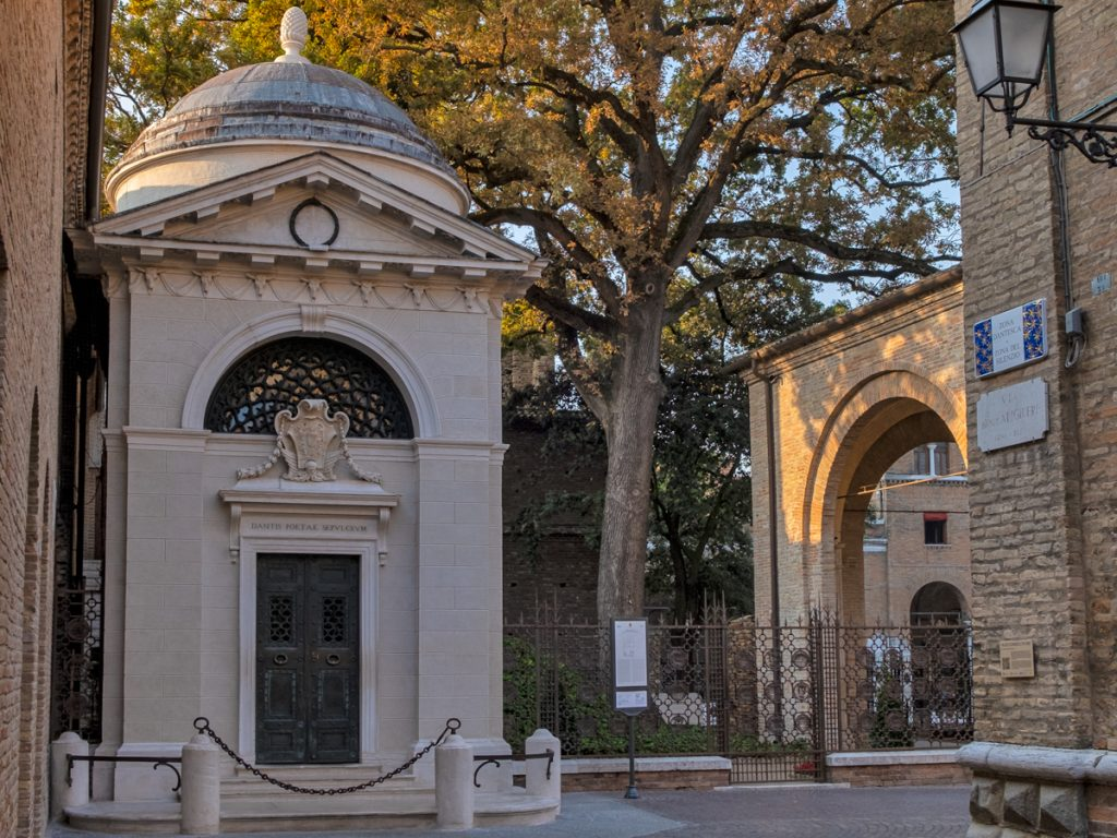 Tomba di Dante Alighieri (Ravenna)
