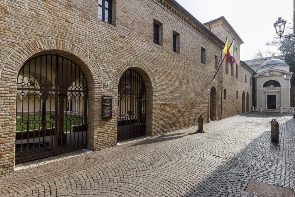 Museo Dante (Ravenna)