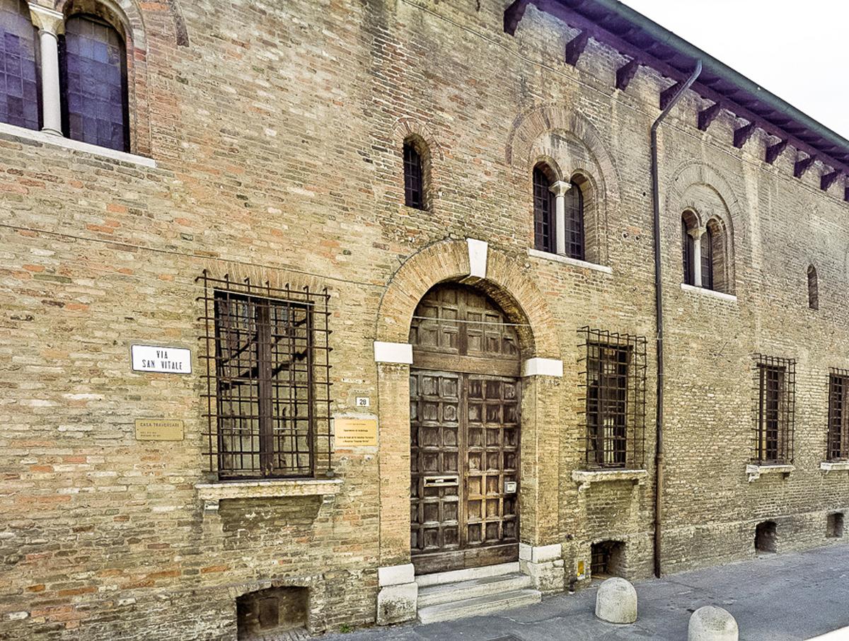 Casa Traversari (Ravenna)