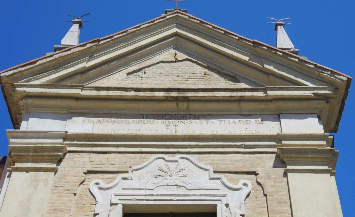 Chiesa di San Carlino (Ravenna)