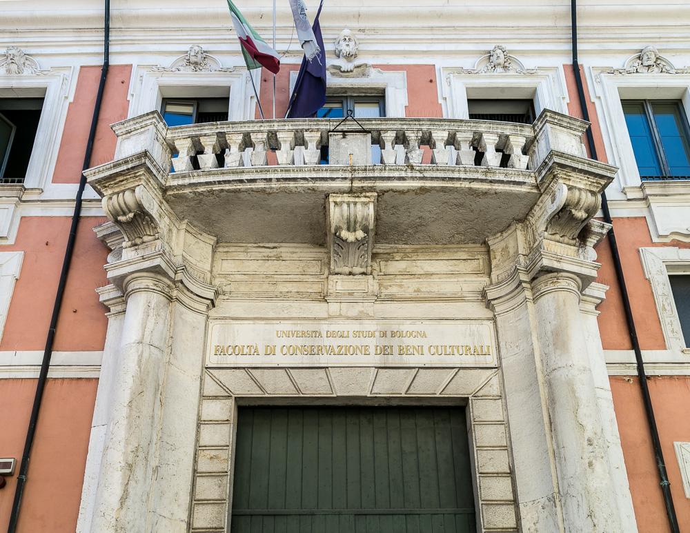 Palazzo Corradini (Ravenna)