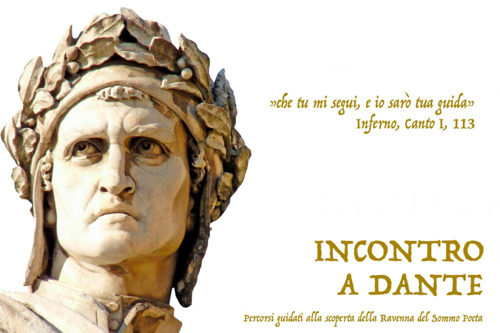 Incontro a Dante