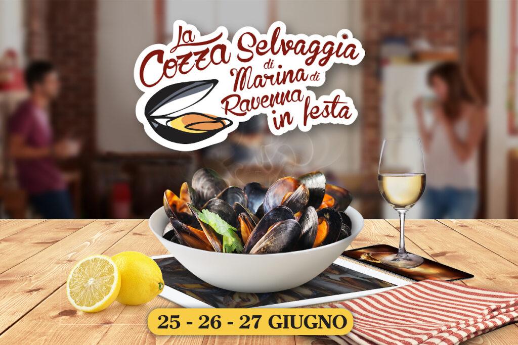 Spontaneous Mussel of Marina di Ravenna - 2021