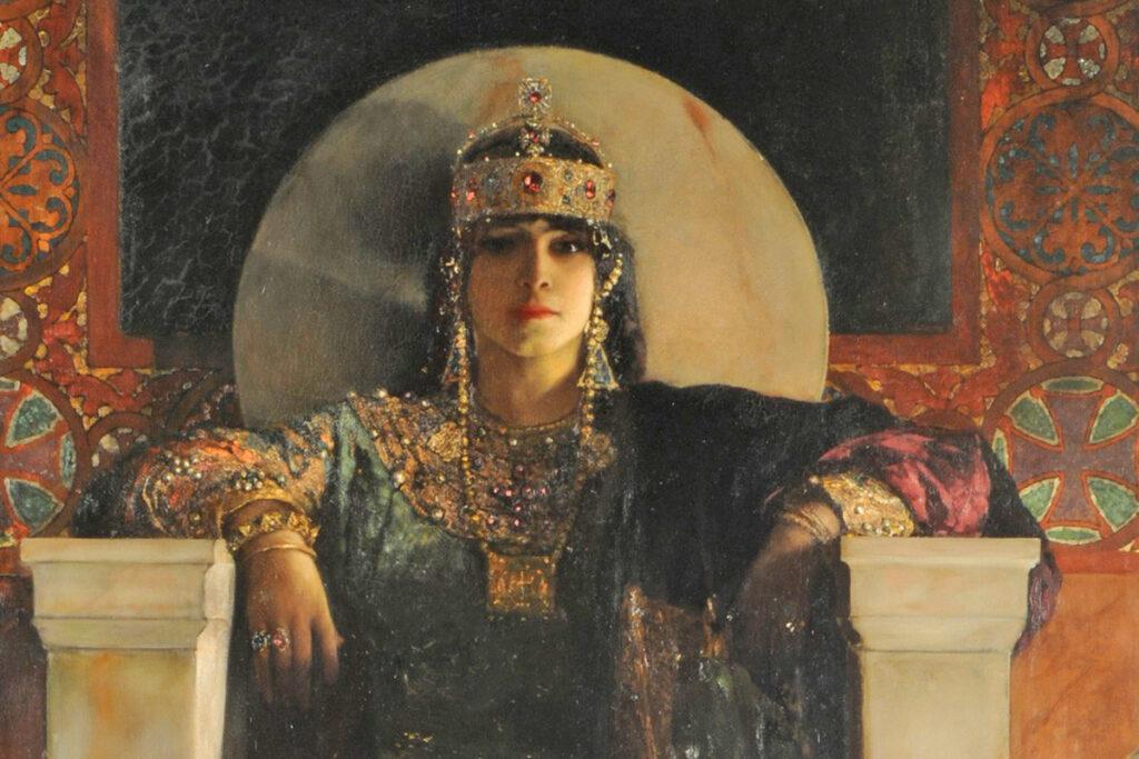 L'Imperatrice Teodora