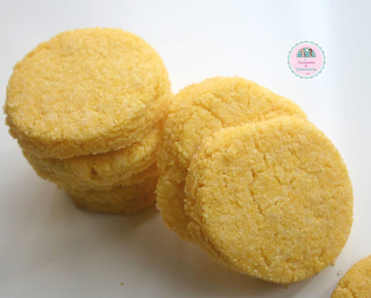 I biscotti gialletti