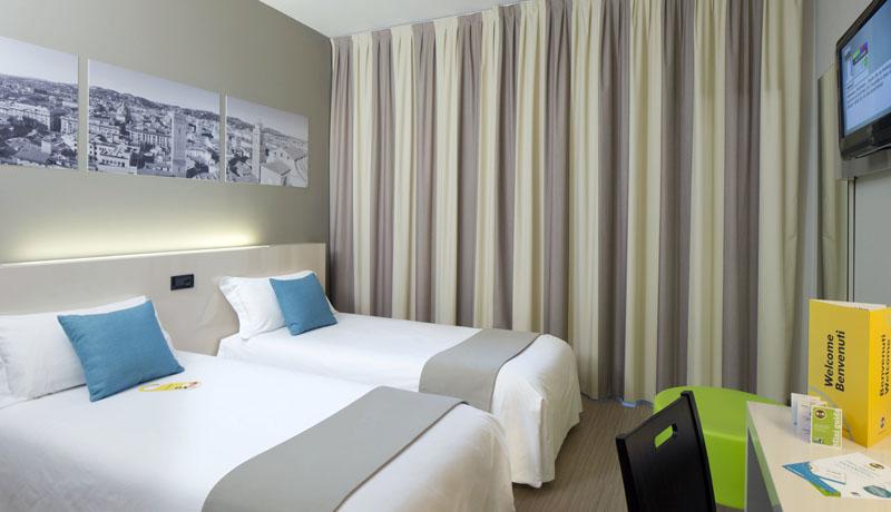 Hotel B&B Ravenna