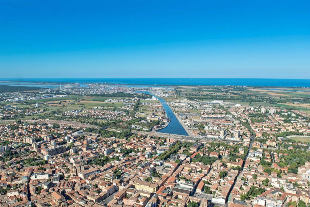 Canale Corsini (Ravenna)