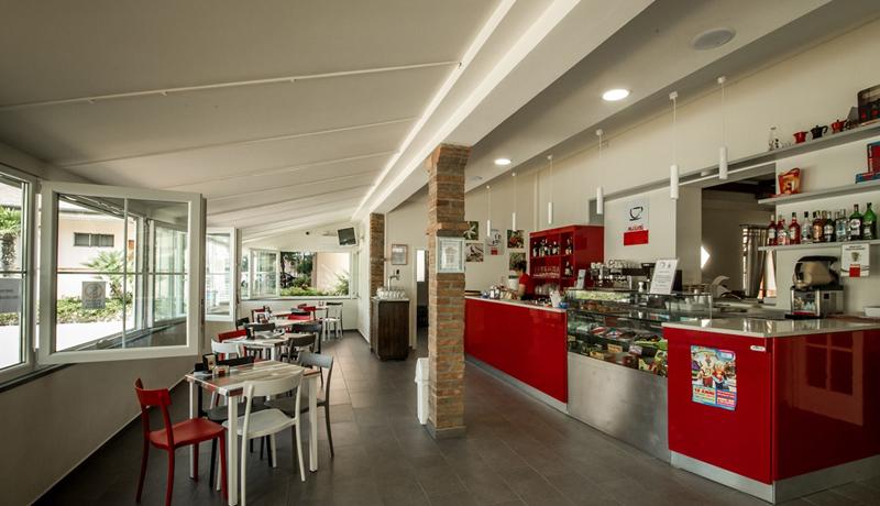 Residence Costa Paradiso