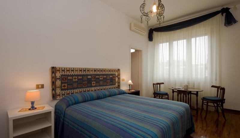 Bed&Breakfast Galla Placidia