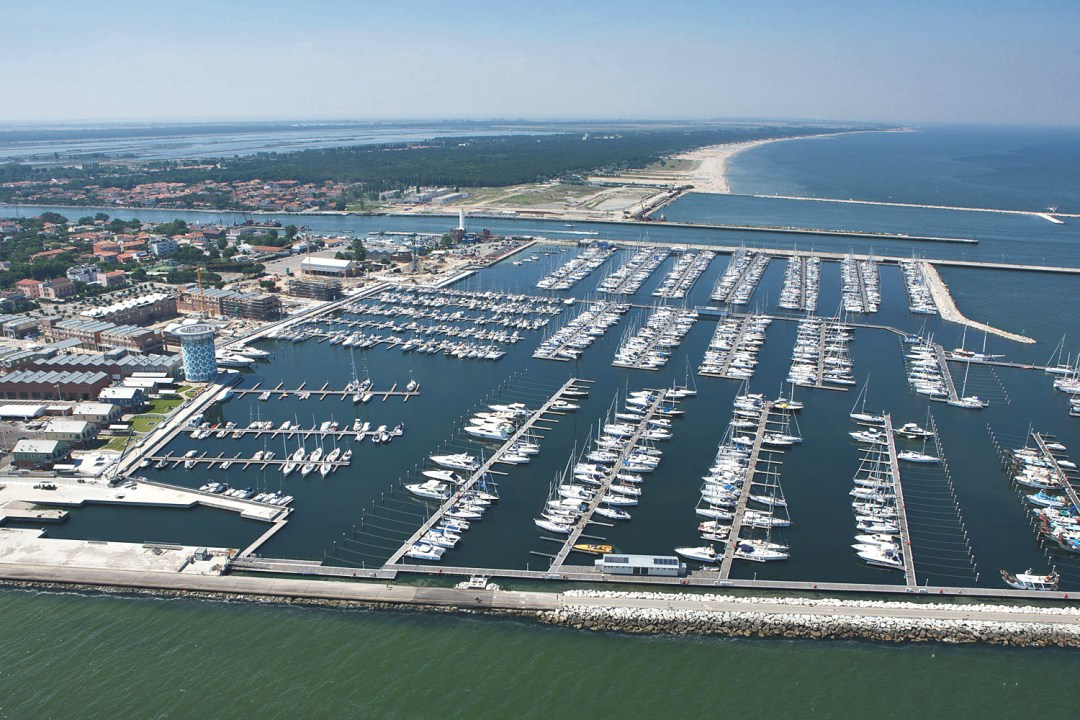 Porto Turistico Marina di Ravenna/Porto Corsini