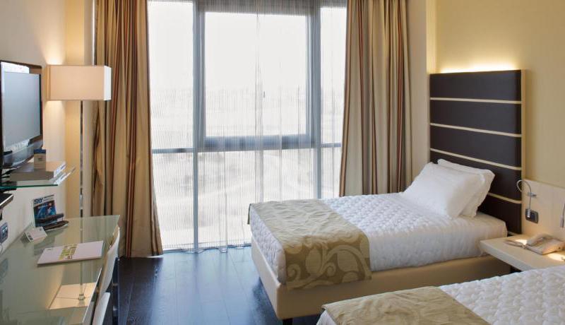 Hotel Grand Hotel Mattei