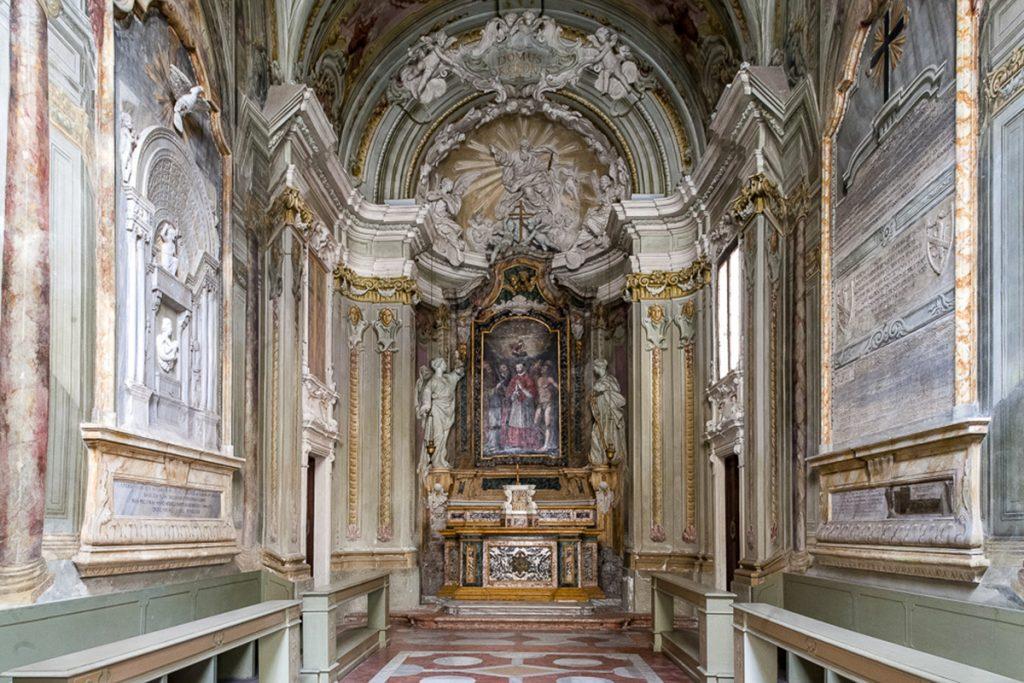 Chiesa di San Carlino (Ravenna) | Foto © Giampiero Corelli