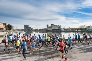 Ravenna Marathon City
