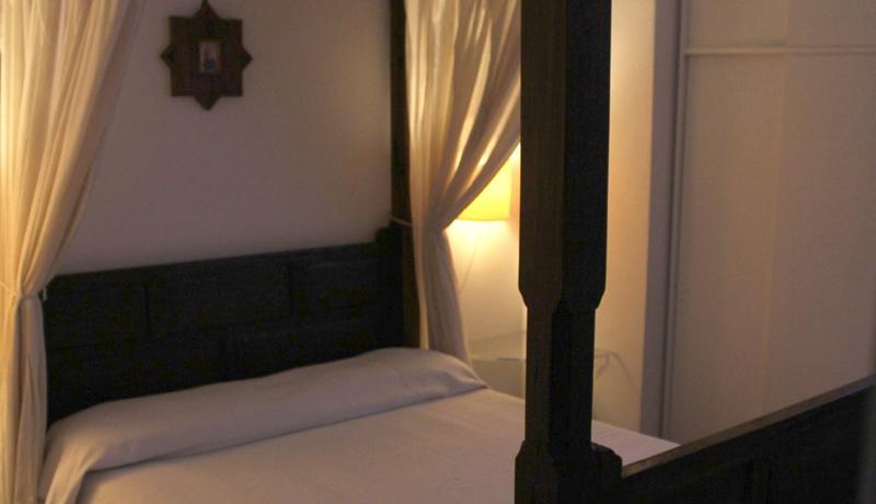 Bed&Breakfast Myricae