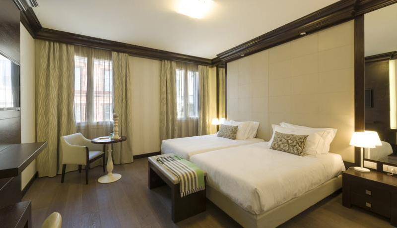 Hotel Palazzo Bezzi