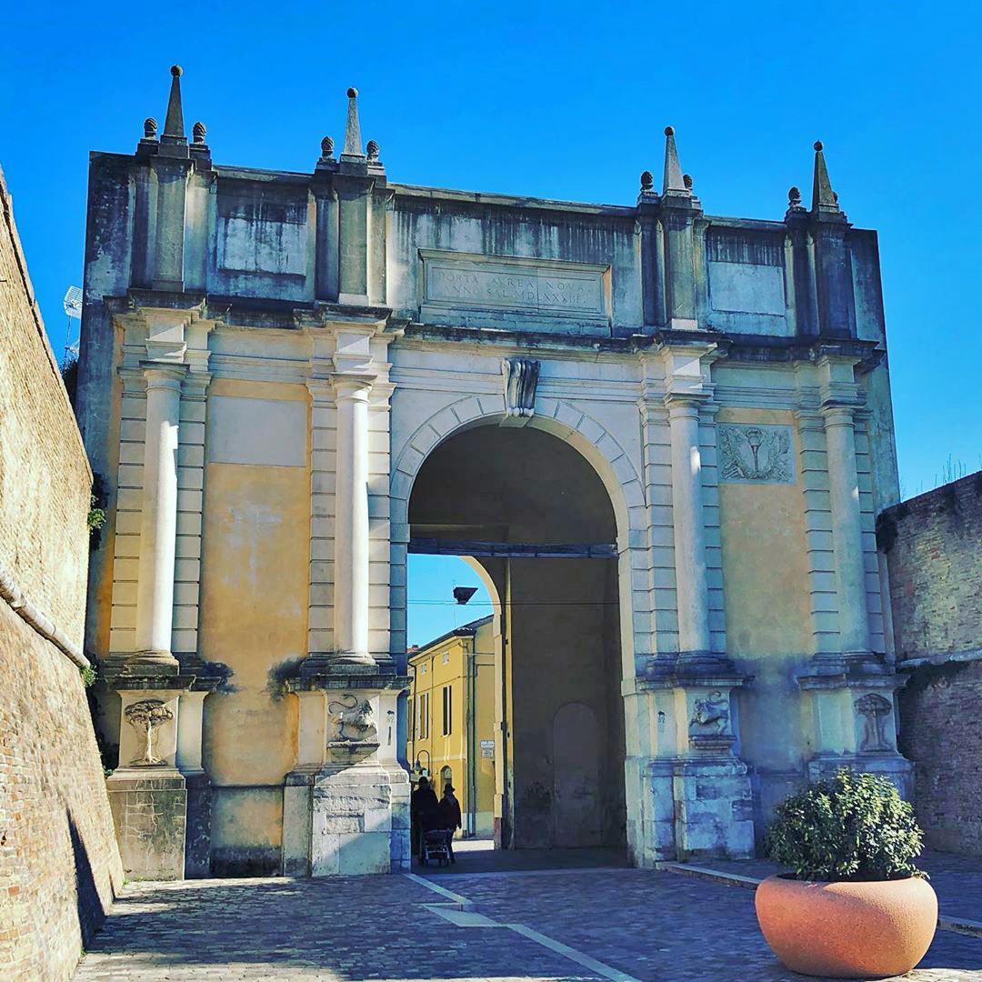 Porta Adriana (Ravenna)