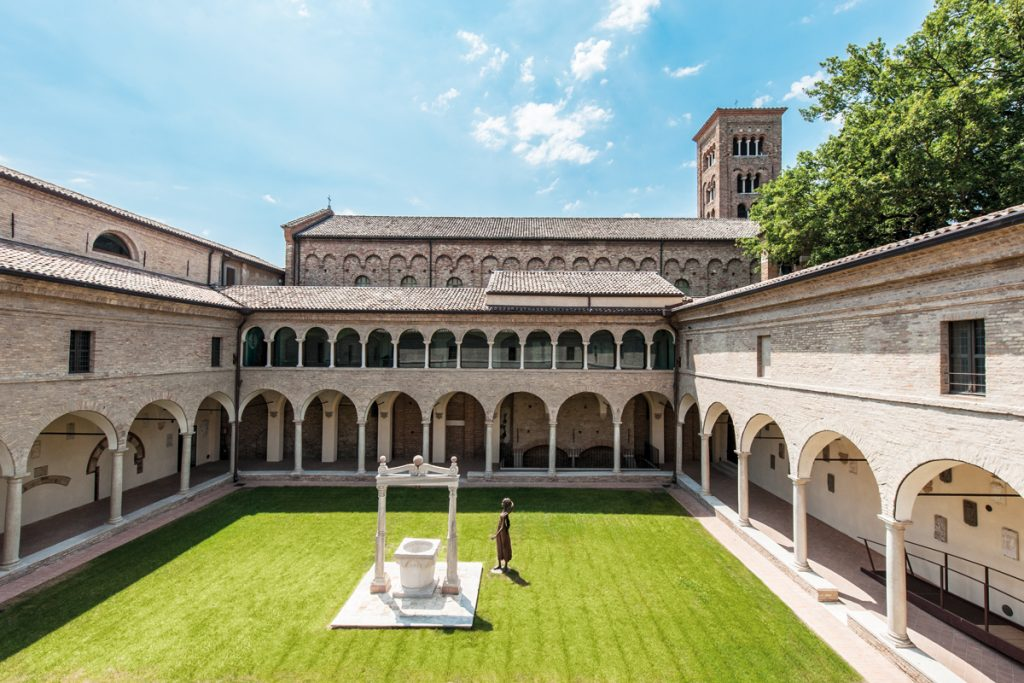Antichi Chiostri Francescani (Ravenna)