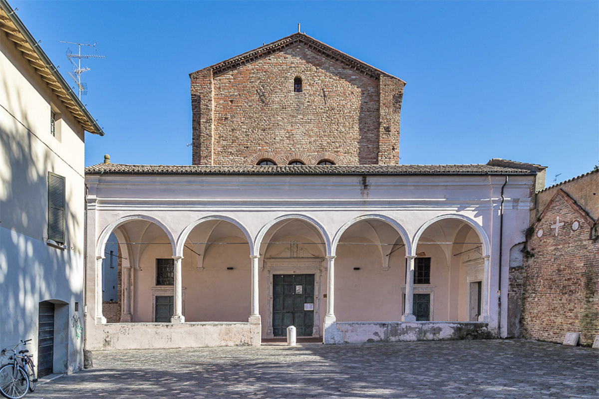 ravenna-basilica-spirito-santo