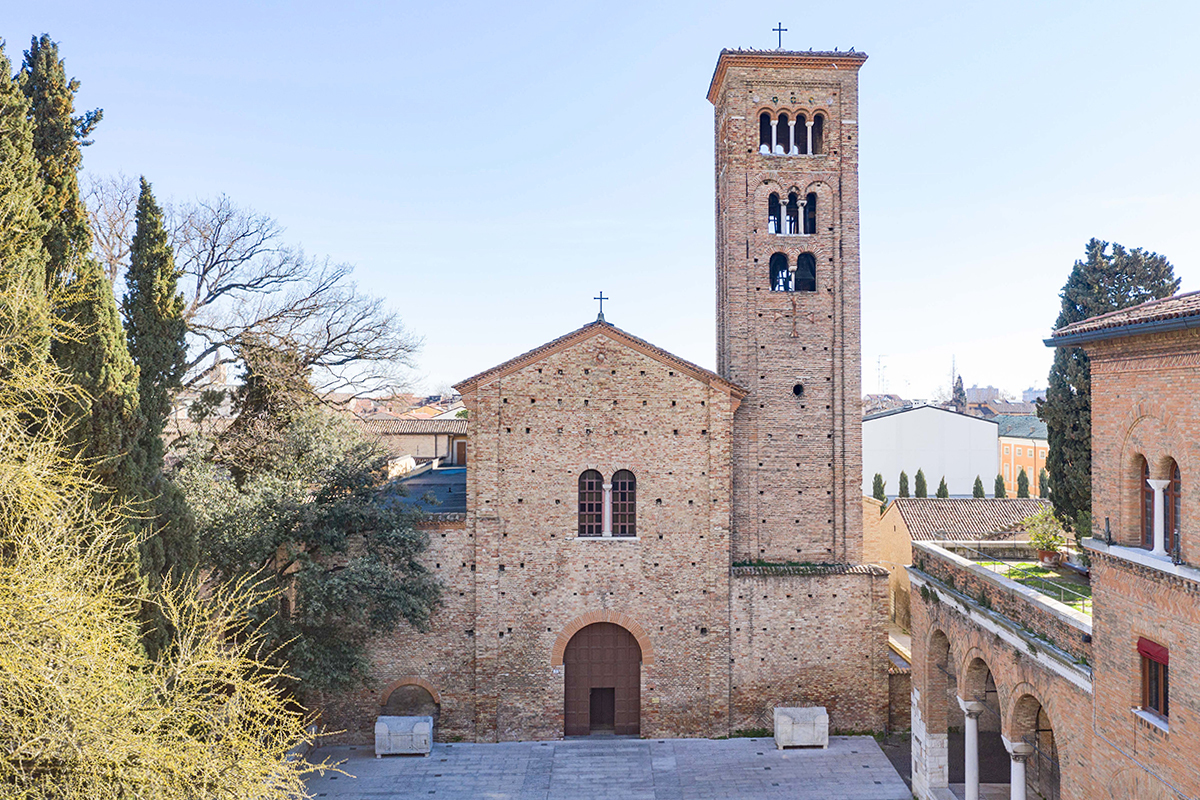 Basilica di San Francesco (Ravenna)