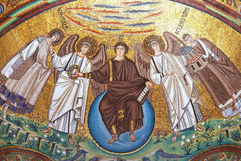 Basilica di San Vitale (Ravenna)