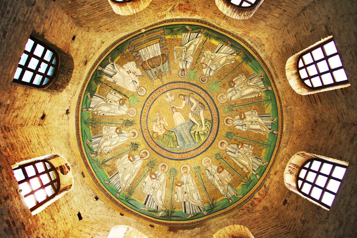 Battistero degli Ariani (Ravenna)