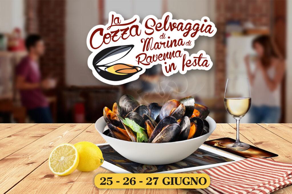 La cozza di Marina di Ravenna 2021