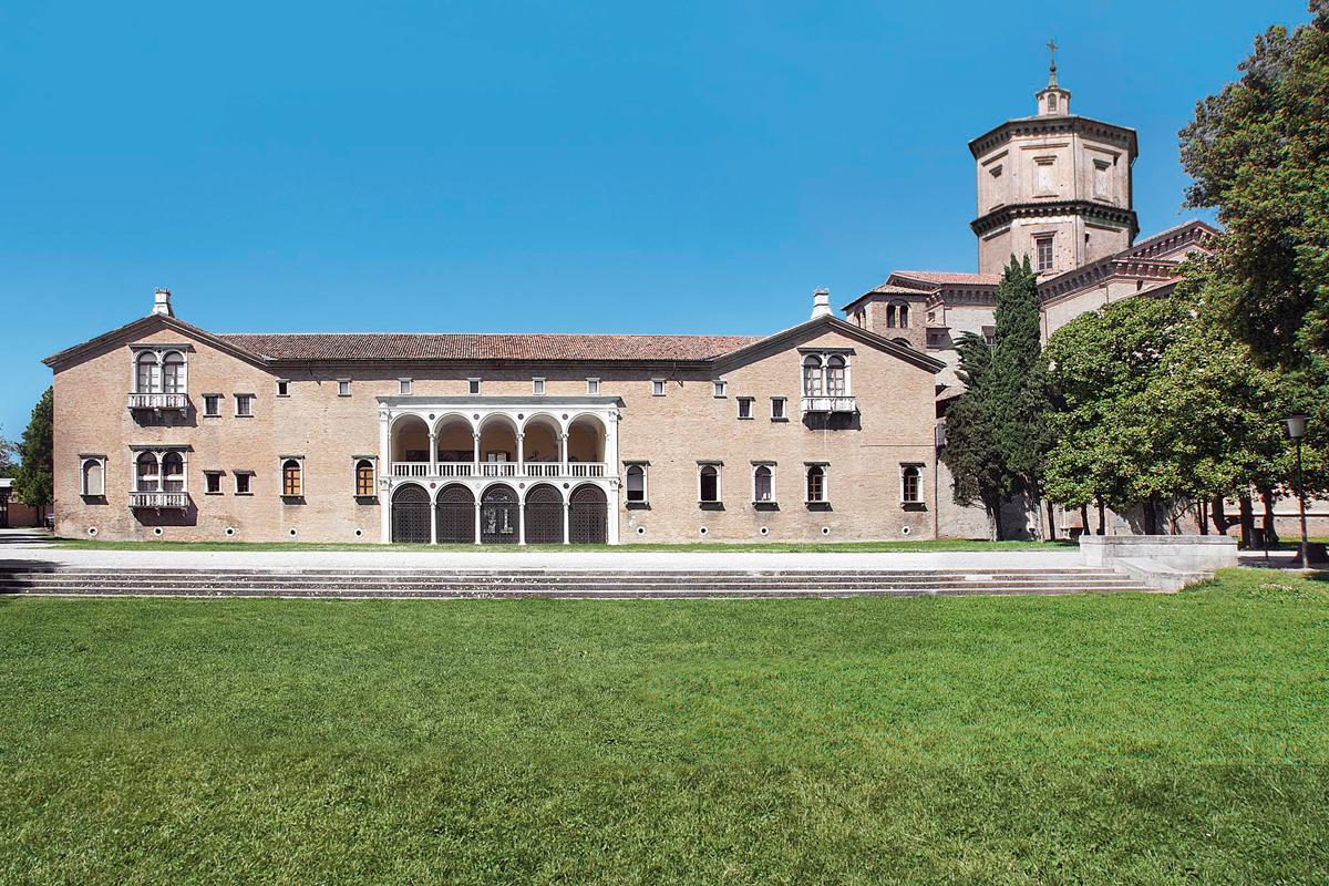 MAR - Museo d'Arte della città di Ravenna