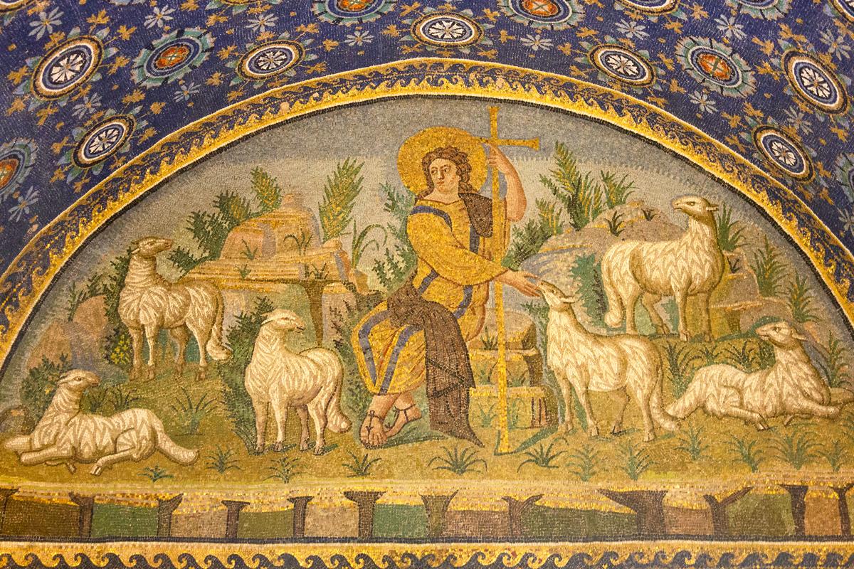 Mausoleo di Galla Placidia (Ravenna)