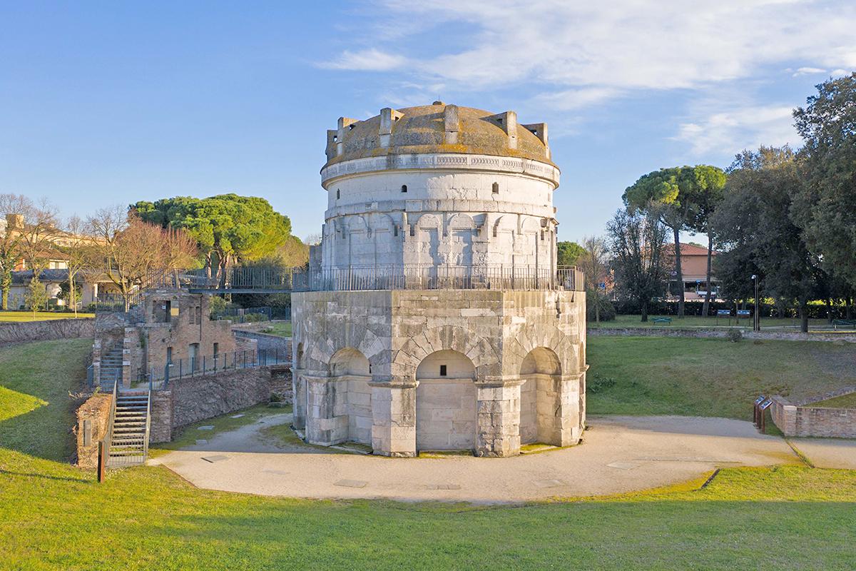 Mausoleo di Teodorico (Ravenna)