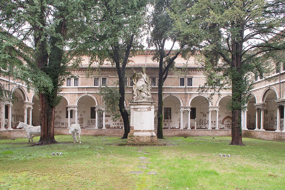 Museo Nazionale di Ravenna (Ra)