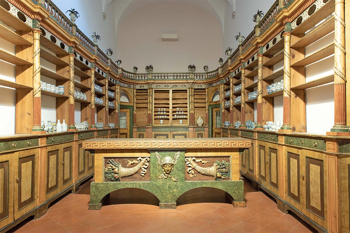 Museo Nazionale di Ravenna | Foto © Servizio Turismo Ravenna (Comunicattivi)
