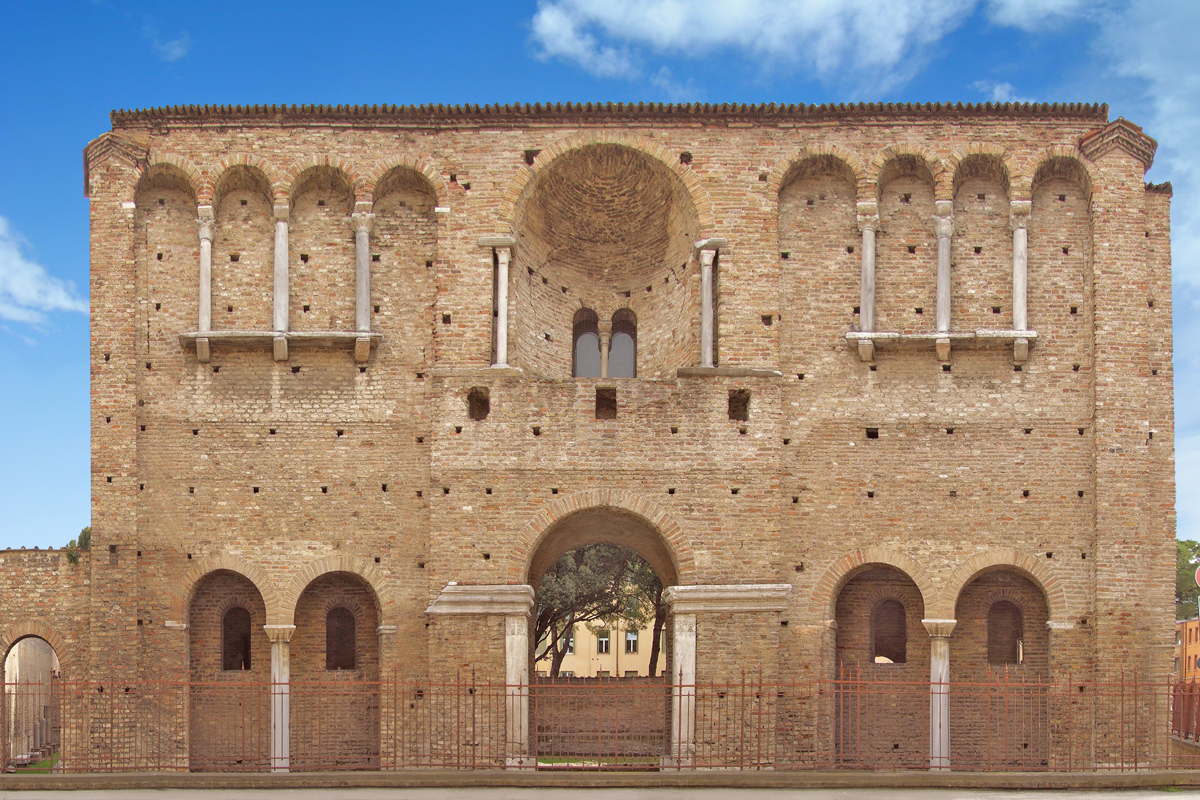 Theodoric's Palace