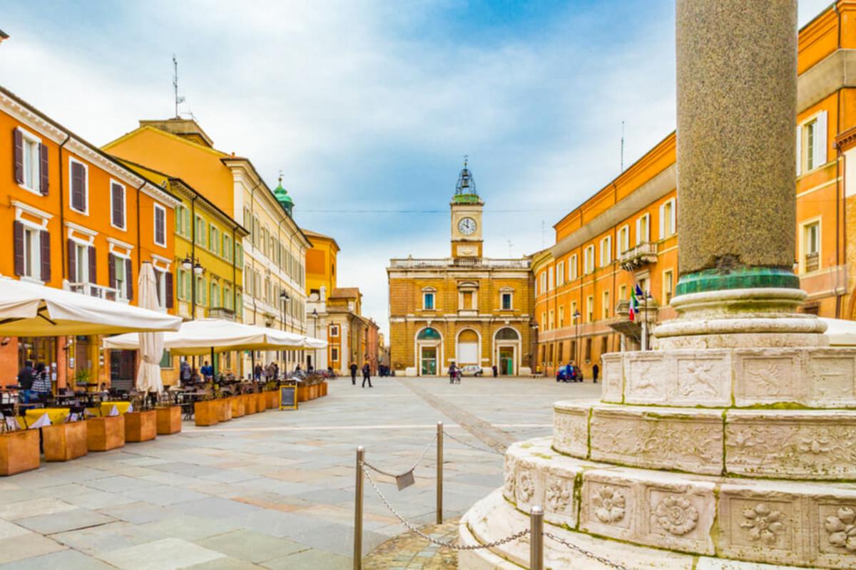 Piazza del Popolo (Ravenna)
