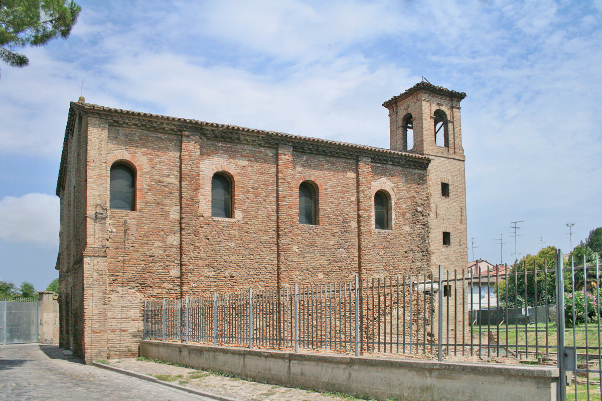 Basilica di Santa Croce (Ravenna)