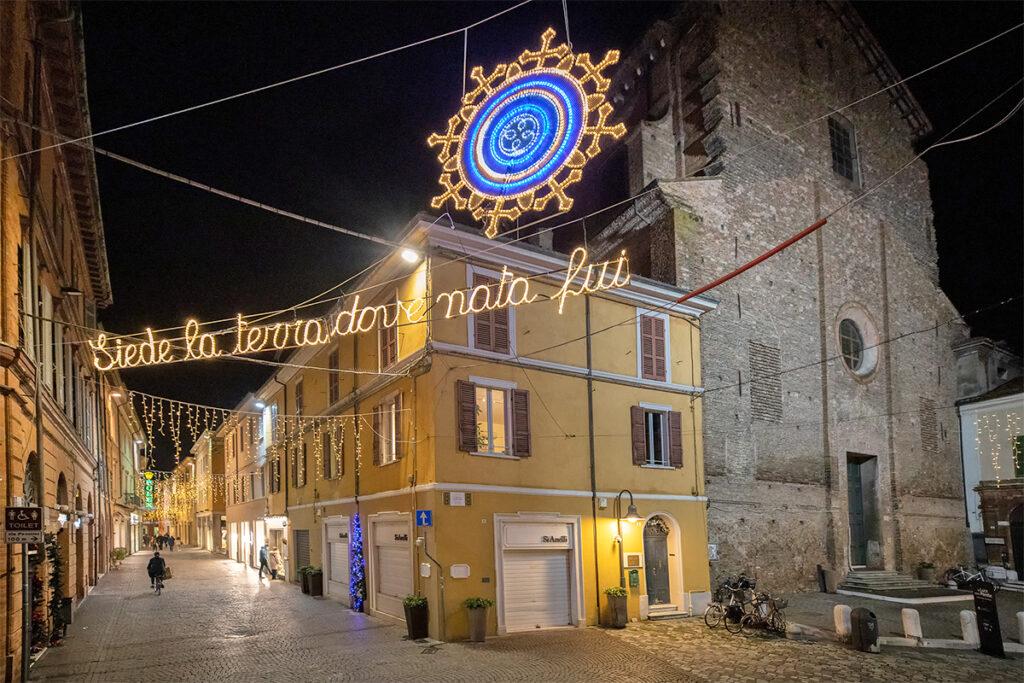 La Luce delle Parole (Ravenna)