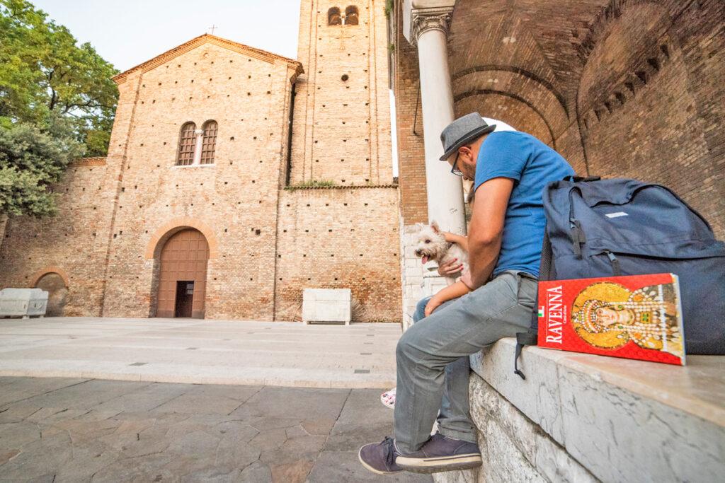 Scopri Ravenna   Foto © Ravenna Incoming
