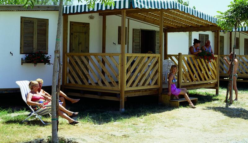Campeggio Villaggio dei Pini