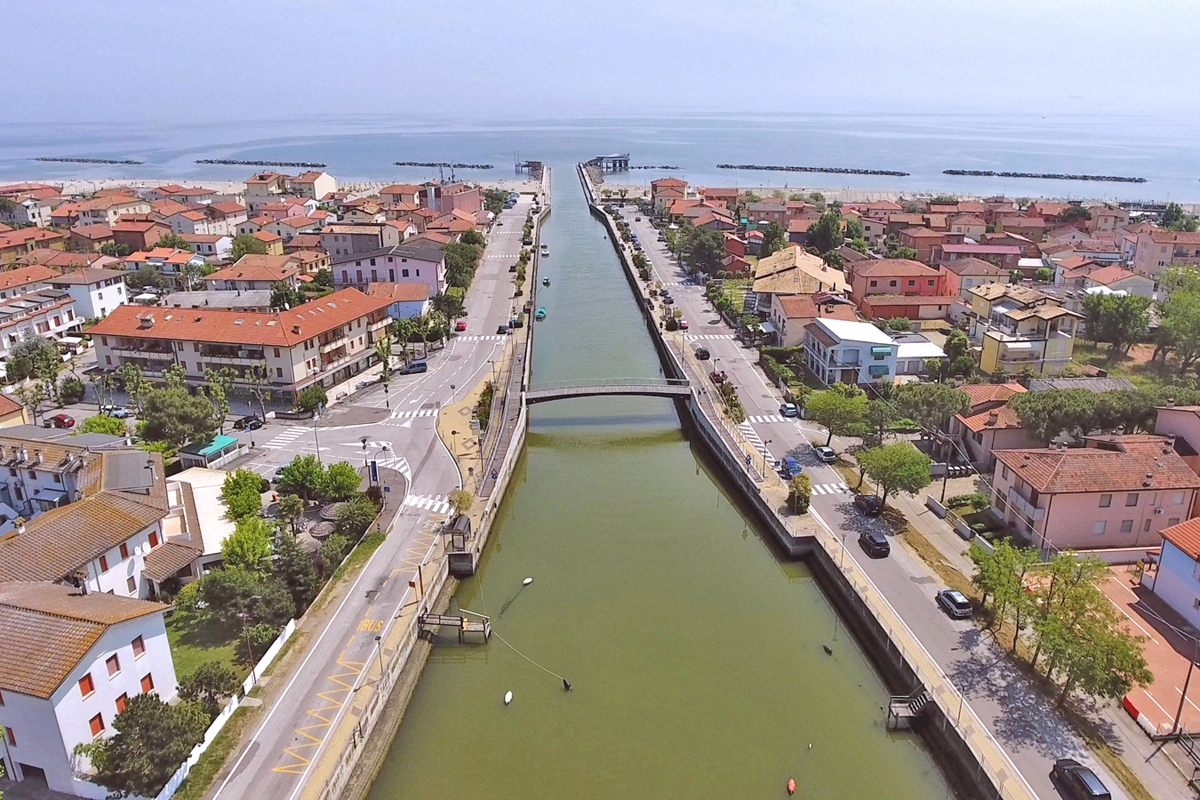 Casalborsetti (Ravenna)