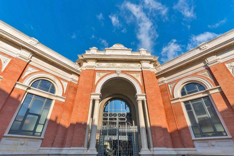 Il nuovo Mercato Coperto di Ravenna