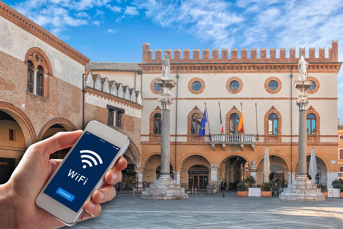 EmiliaRomagna Wi-Fi