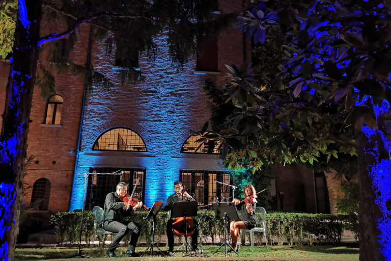 Ravenna_Guided Tours in Dancing