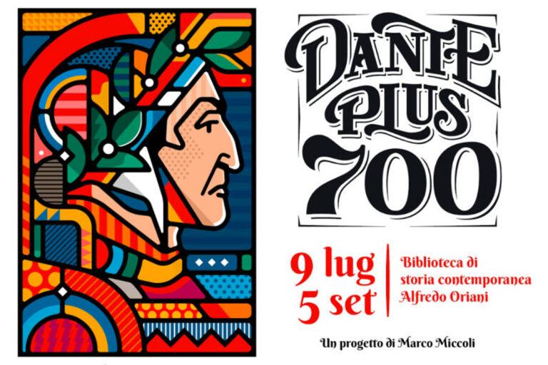 Dante Plus 2021