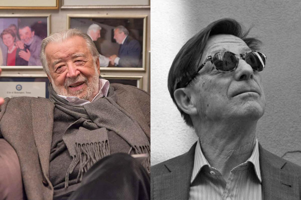 Pupi Avati + Mario Andreose