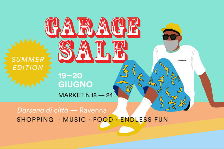 Garage Sale - Summer Edition 2021