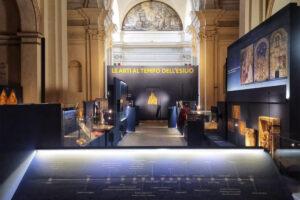 Le Arti al Tempo dell'Esilio (Ravenna)