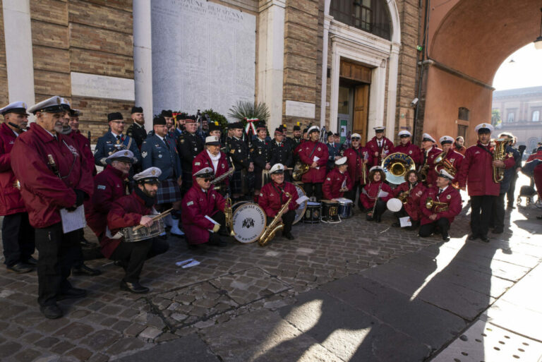 City Marching Band of Ravenna