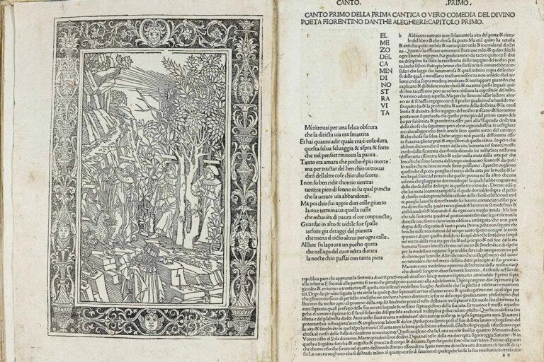 In su 'l lito di Chiassi. Tesori danteschi nelle biblioteche e negli archivi di Ravenna