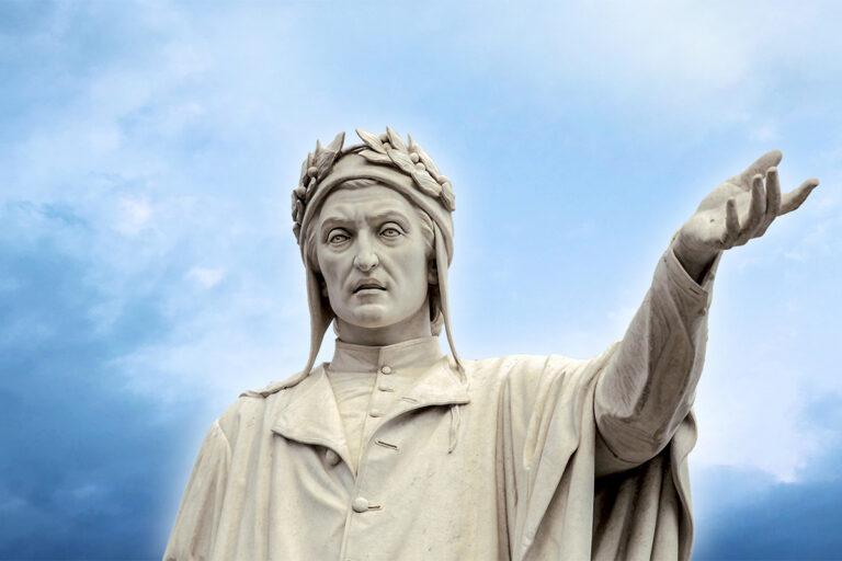 Le 7 meraviglie di Dante