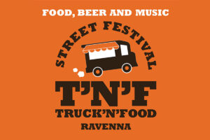 Truck'n'food Ravenna