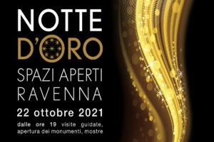 Notte Oro 2021